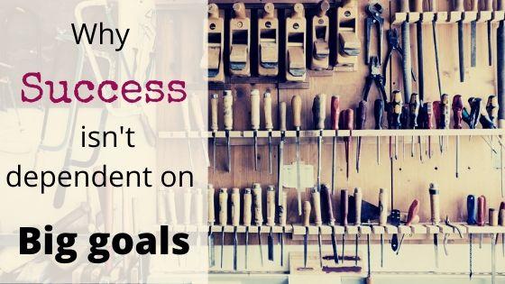 Image of tools arranged neatly.